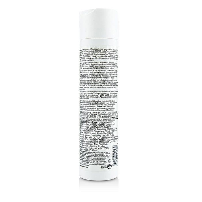 S Factor Health Factor Conditioner (Sublime Softness For Dry Hair) 187239