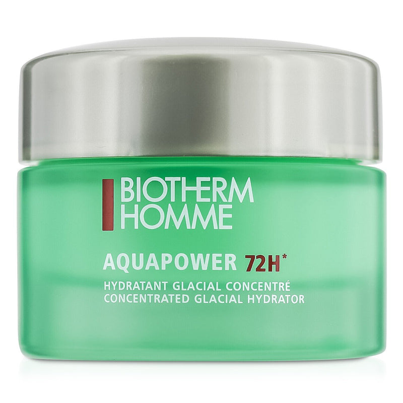 Homme Aquapower 72 H Concentrated Glacial Hydrator 188446