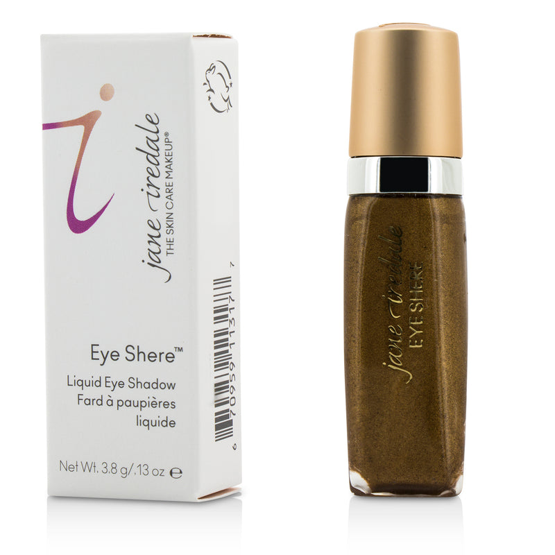 Eye Shere Liquid Eye Shadow Brown Silk 188724