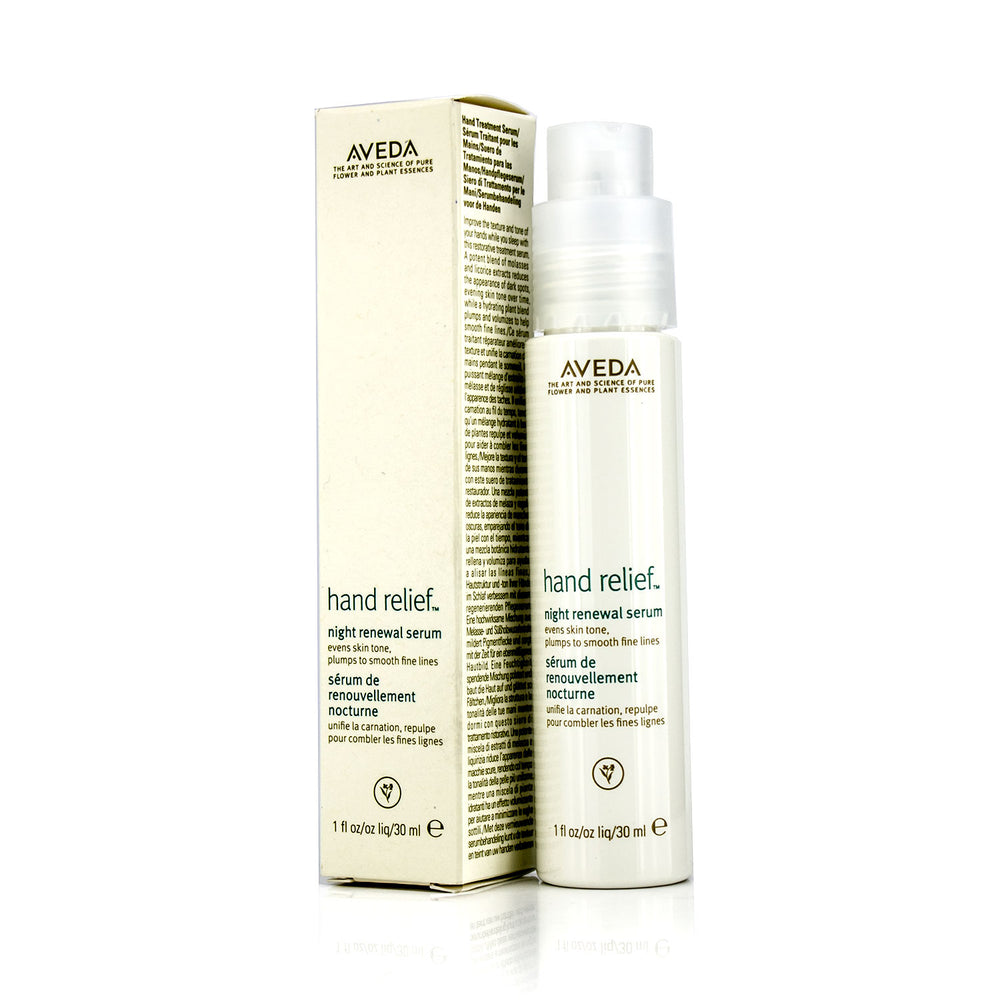 Hand Relief Night Renewal Serum 188846