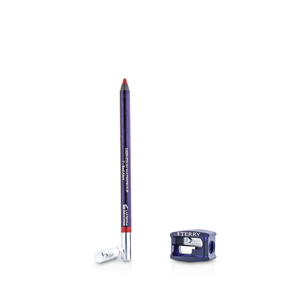 Crayon Levres Terrbly Perfect Lip Liner # 7 Red Alert 189370