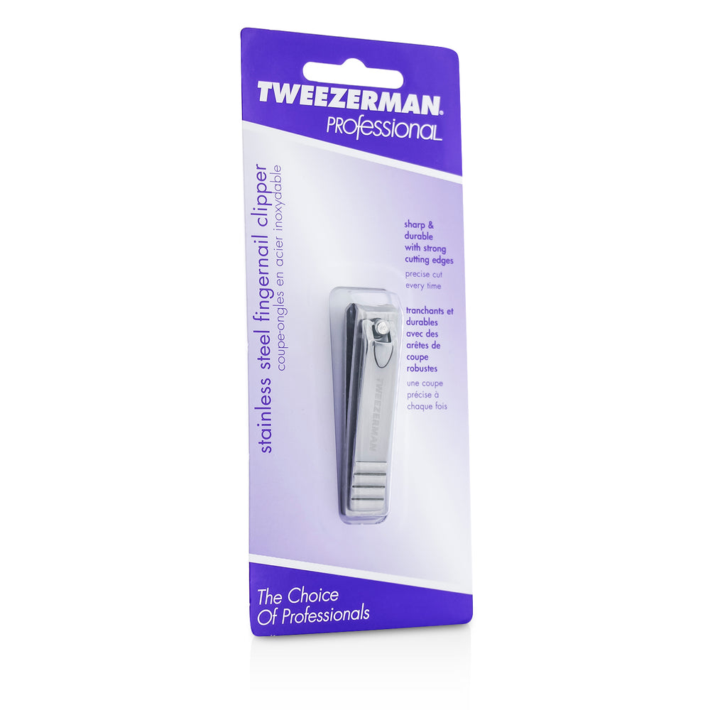 Professional Stainless Steel Fingernail Clipper 189830