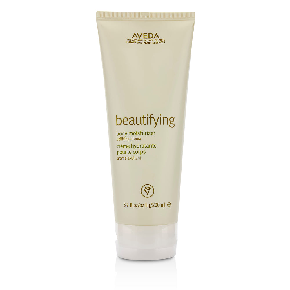 Beautifying Body Moisturizer 190702