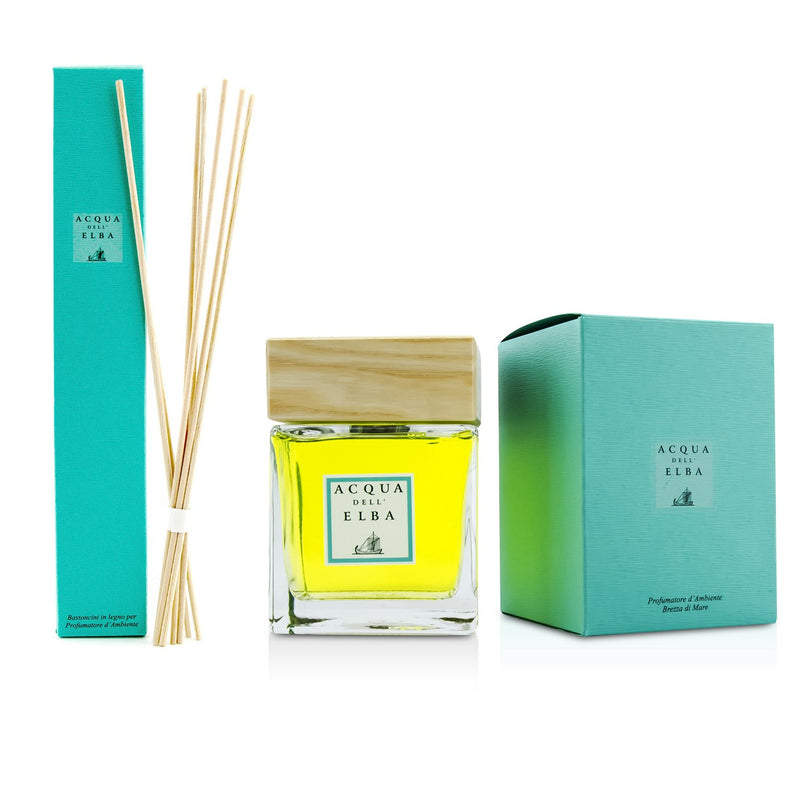 Home Fragrance Diffuser Brezza Di Mare 190763