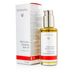 Birch Arnica Energising Body Oil Revitalises & Warms 190963