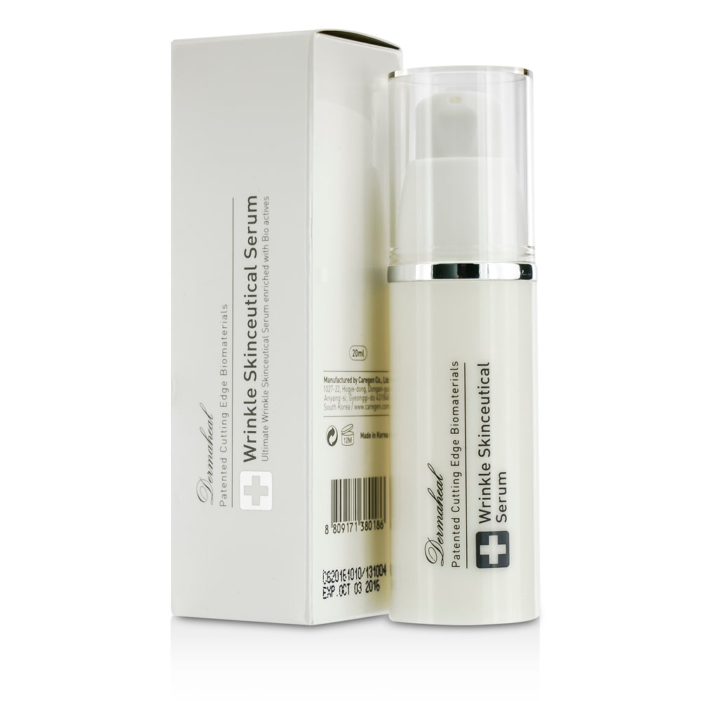 Wrinkle Skinceutical Serum