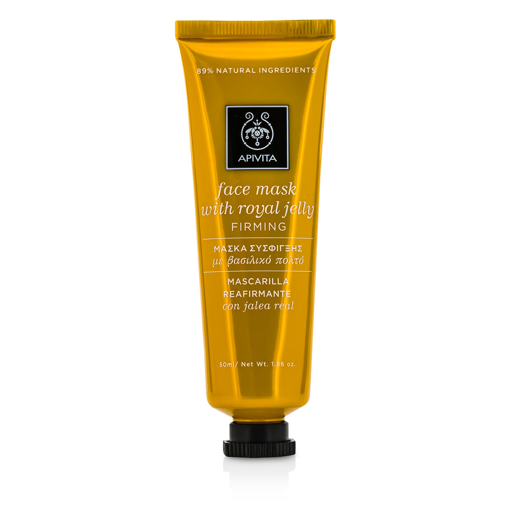 Face Mask With Royal Jelly Firming 194124