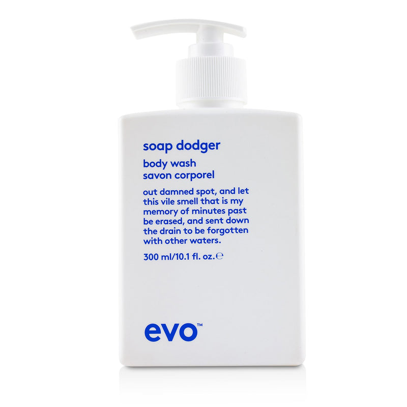 Soap Dodger Body Wash 196359