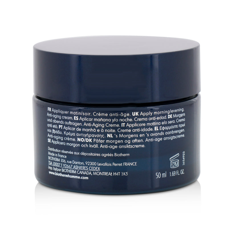 Homme Force Supreme Youth Reshaping Cream 196819