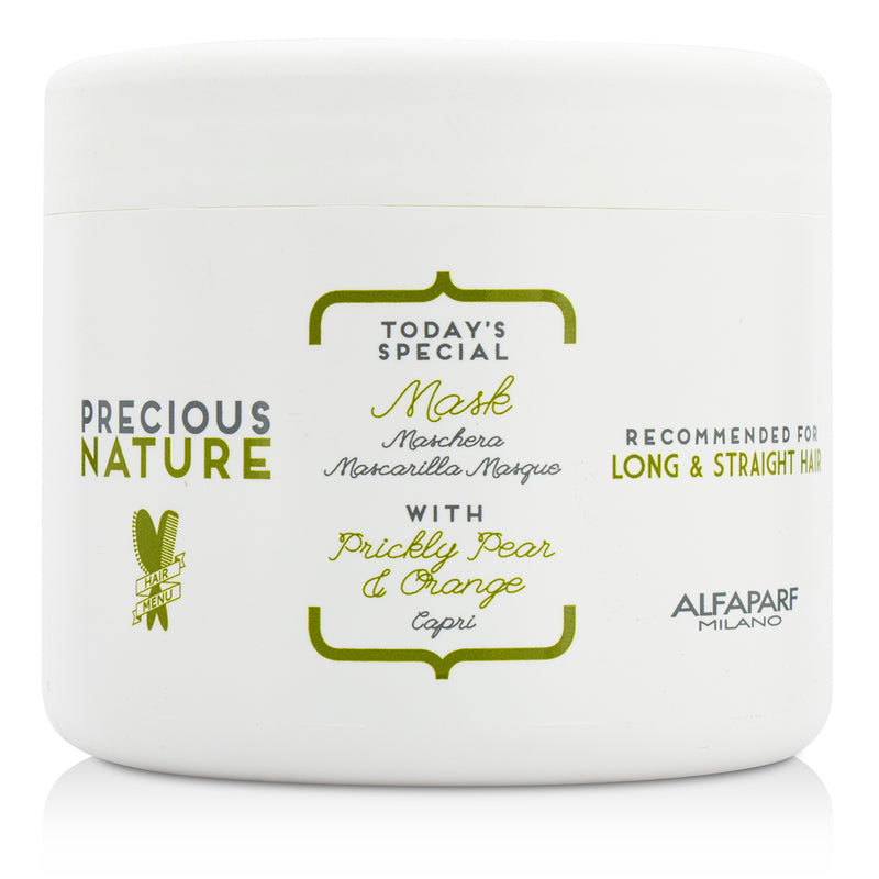 Precious Nature Today's Special Mask (For Long & Straight Hair) 198962
