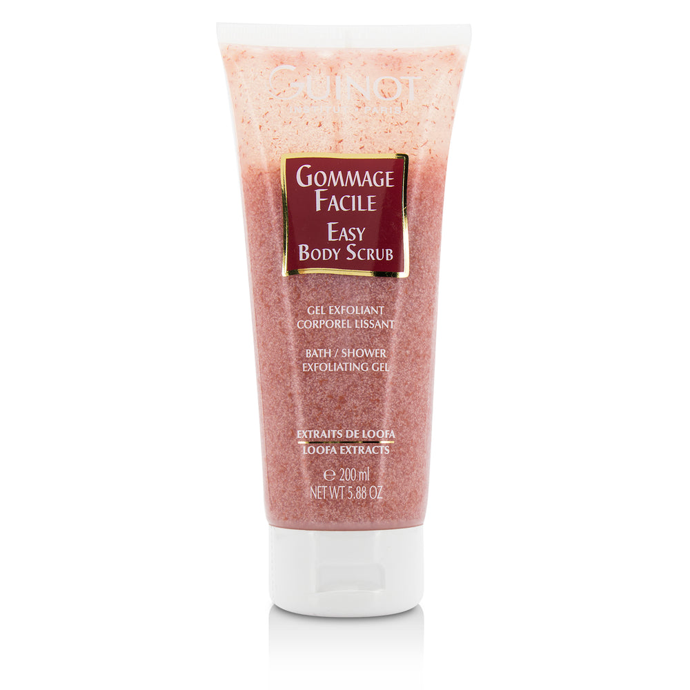 Exfoliating Body Scrub