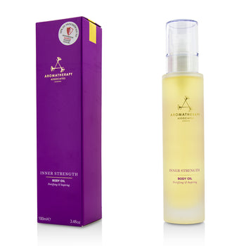 Inner Strength - Body Oil