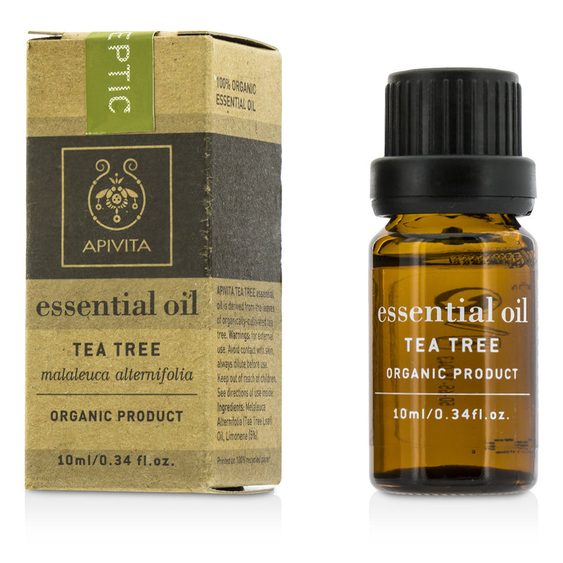 Essential Oil Tea Tree 201636