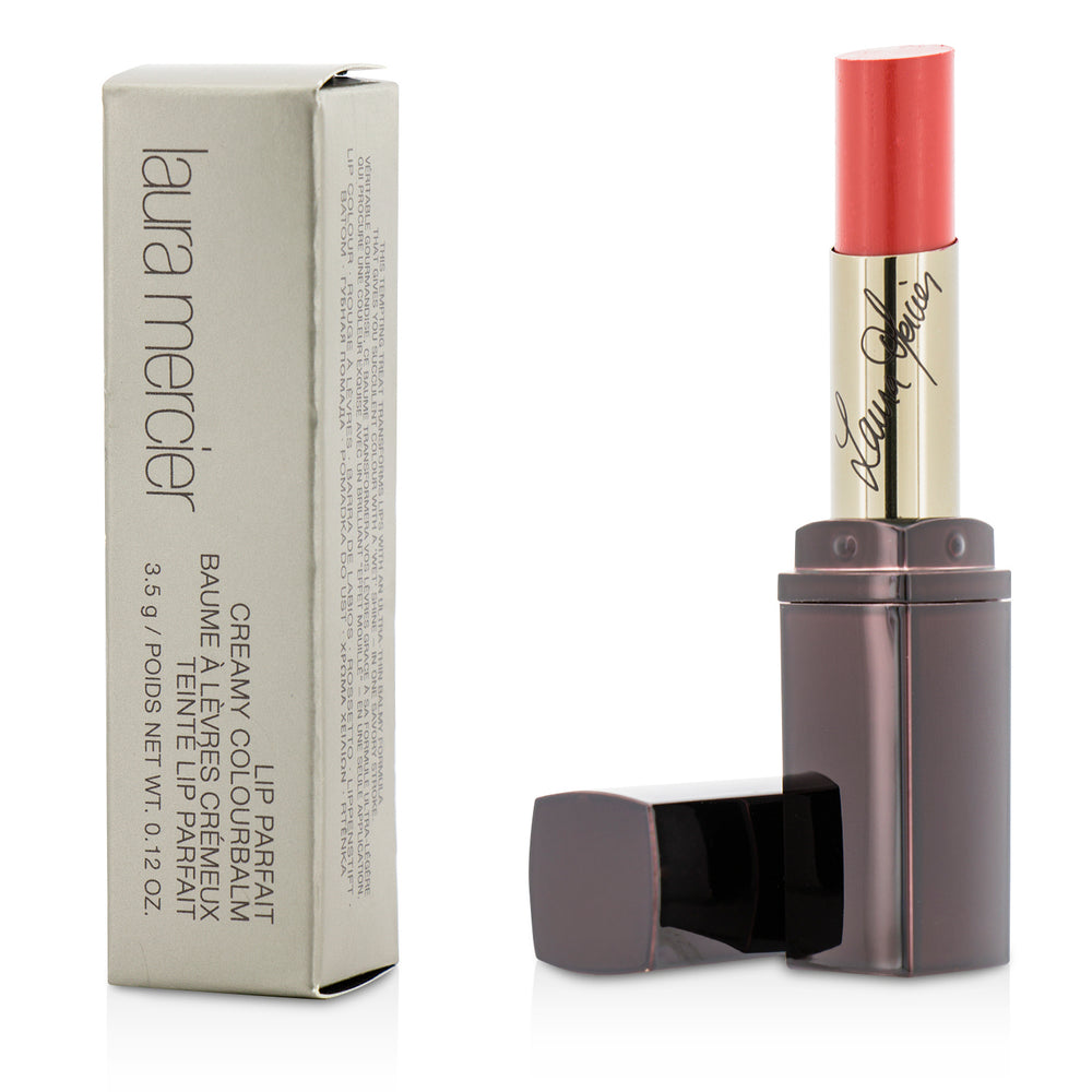 Lip Parfait Creamy Colourbalm   Red Velvet