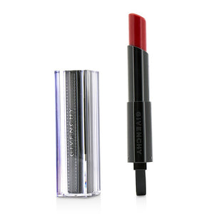 Load image into Gallery viewer, Rouge Interdit Vinyl Extreme Shine Lipstick # 11 Rouge Rebelle 202146