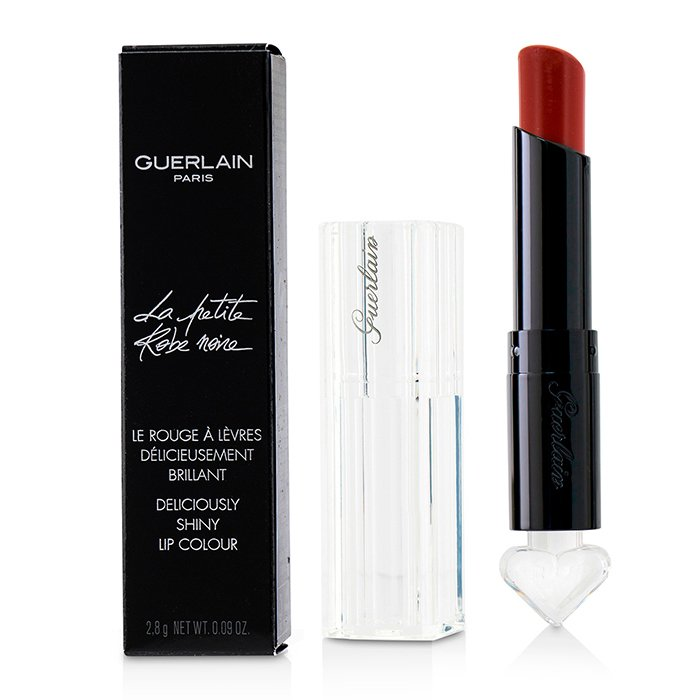 La Petite Robe Noire Deliciously Shiny Lip Colour   #020 Poppy Cap