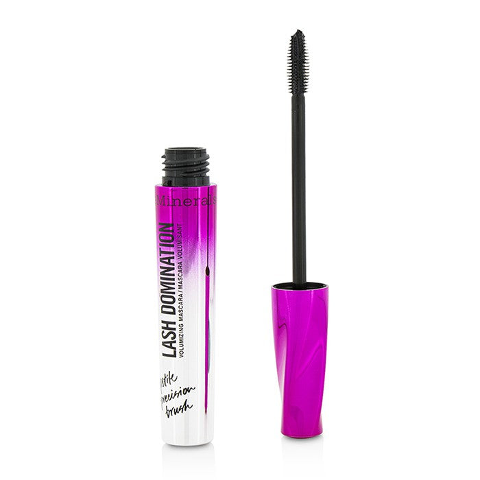 Bare Minerals Lash Domination Volumizing Mascara Intense Black 202481