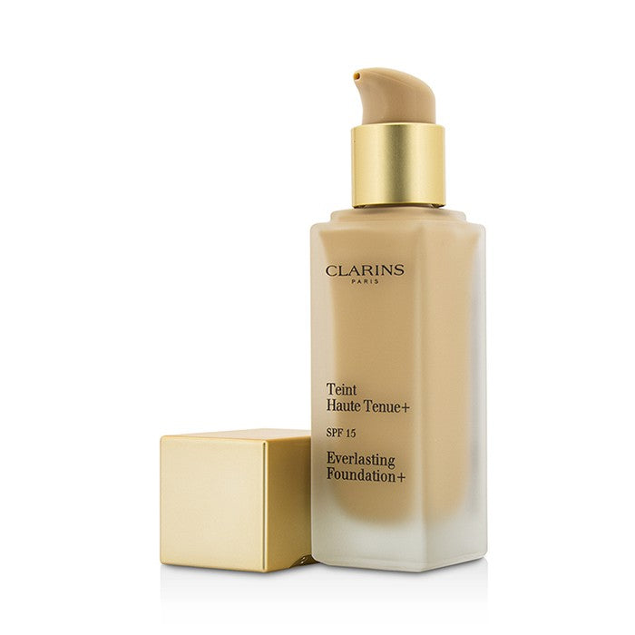 Everlasting Foundation+ Spf15 # 107 Beige 203067