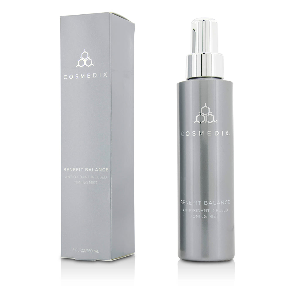 Benefit Balance Antioxidant Infused Toning Mist