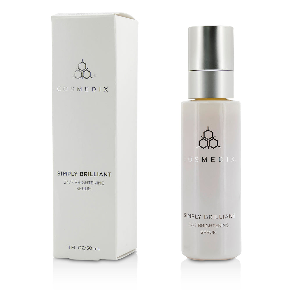 Simply Brilliant 24/7 Brightening Serum 203629