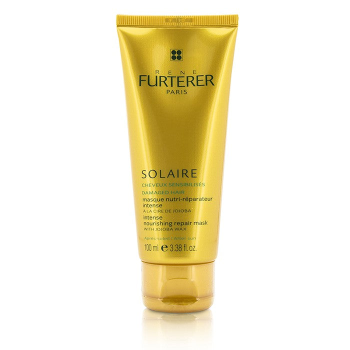 Solaire Intense Nourishing Repair Mask With Jojoba Wax (For Damaged Hair) 204152