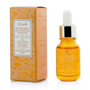 Seaberry Skin Nutrition Booster 204395