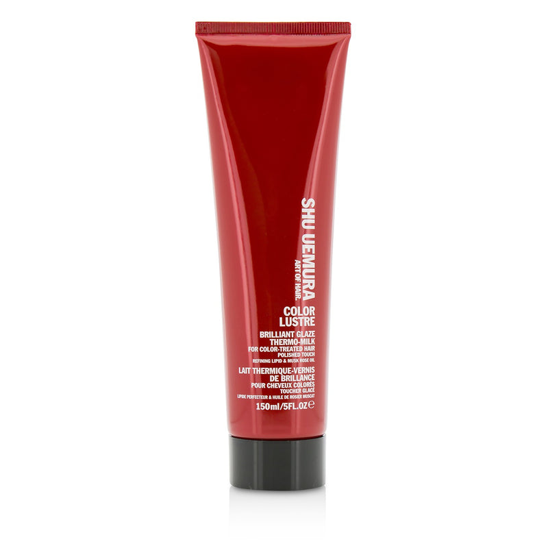 Color Lustre Brilliant Glaze Thermo Milk (For Color Treated Hair) 204708