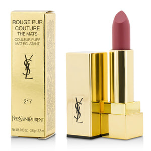 Rouge Pur Couture The Mats   # 217 Nude Trouble