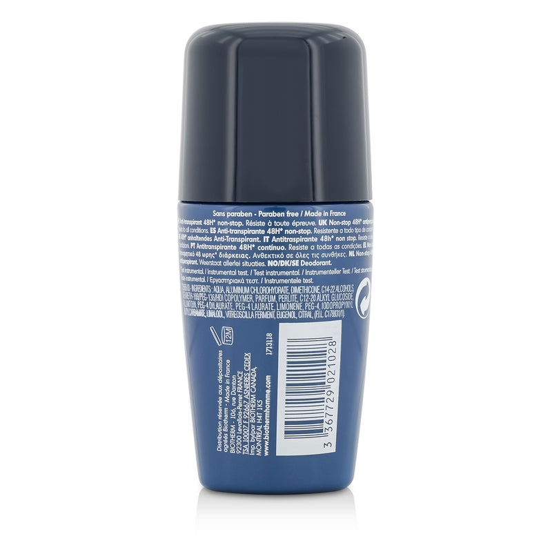 Homme Day Control Protection 48 H Non Stop Antiperspirant 204855