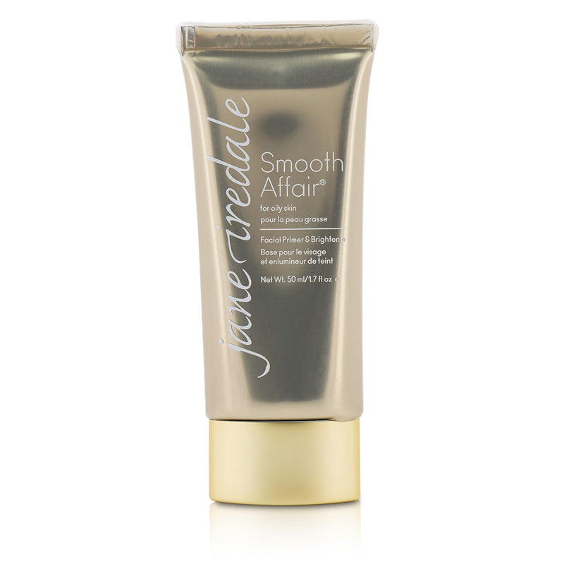 Smooth Affair Facial Primer & Brightener (For Oily Skin) 205277