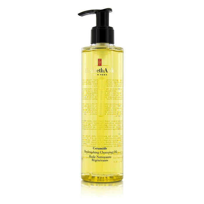 Load image into Gallery viewer, Ceramide Replenishing Cleansing Oil