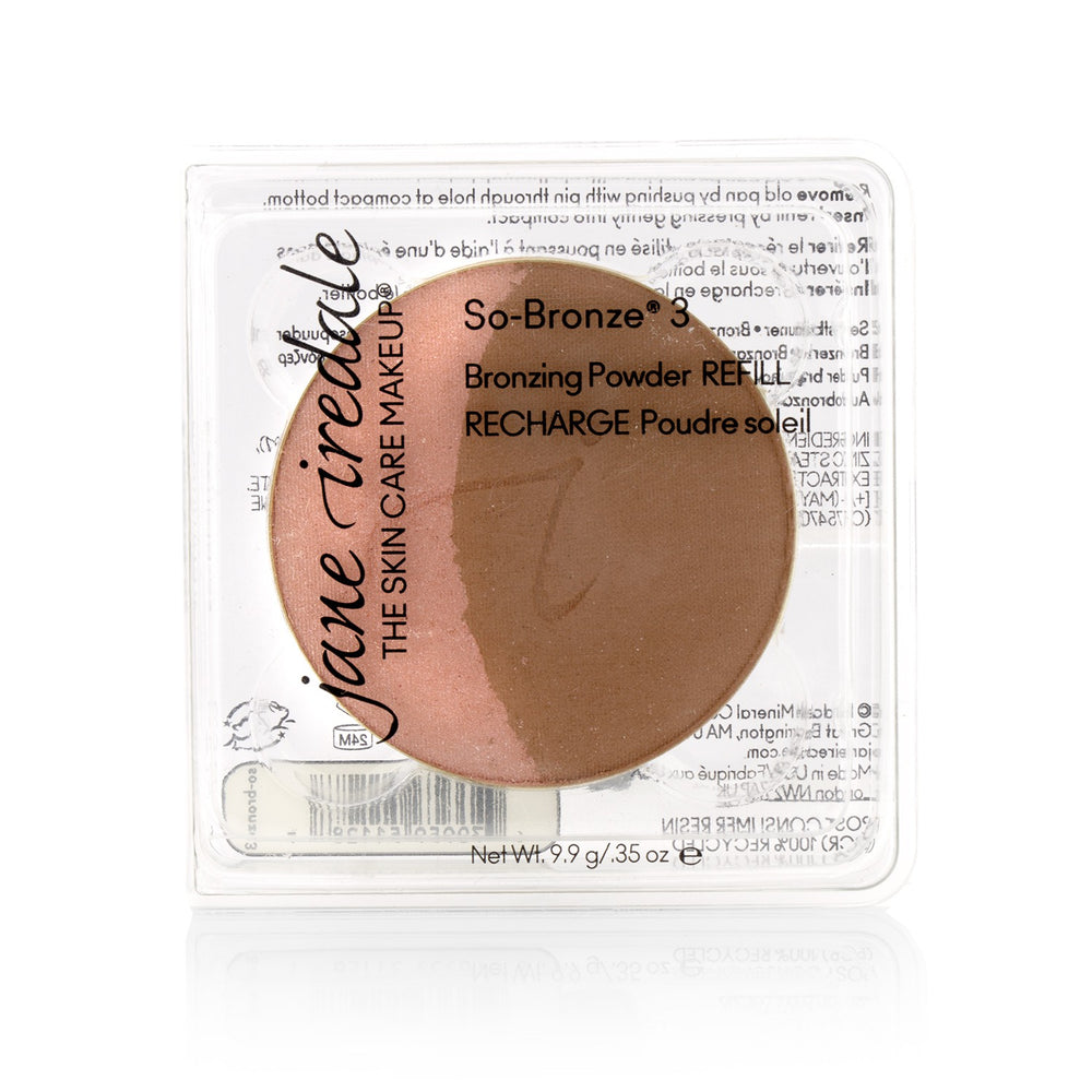 Load image into Gallery viewer, So Bronze 3 Bronzing Powder Refill 205733