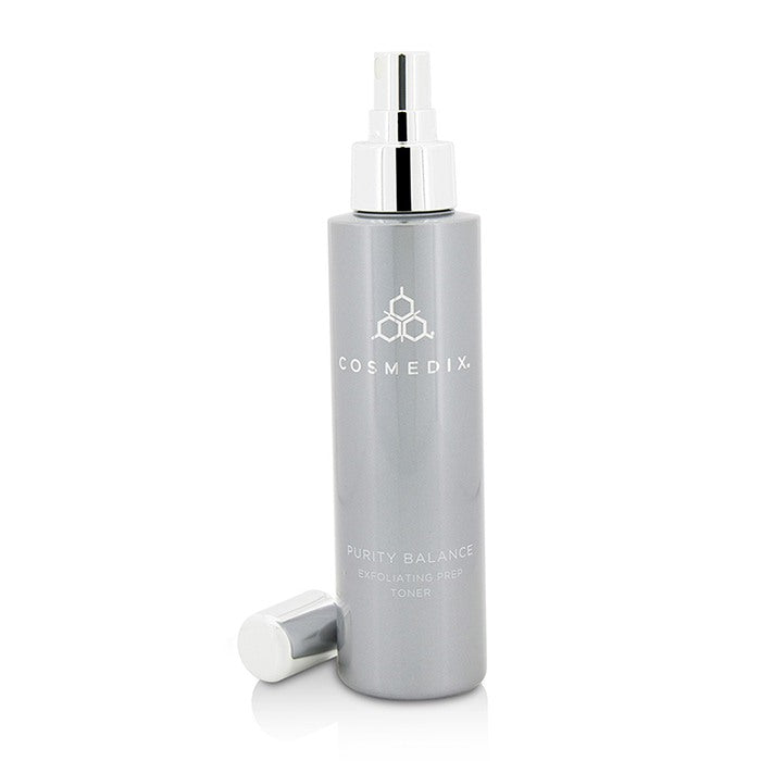 Purity Balance Exfoliating Prep Toner