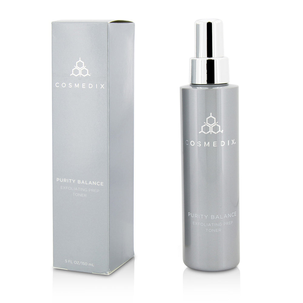 Load image into Gallery viewer, Purity Balance Exfoliating Prep Toner