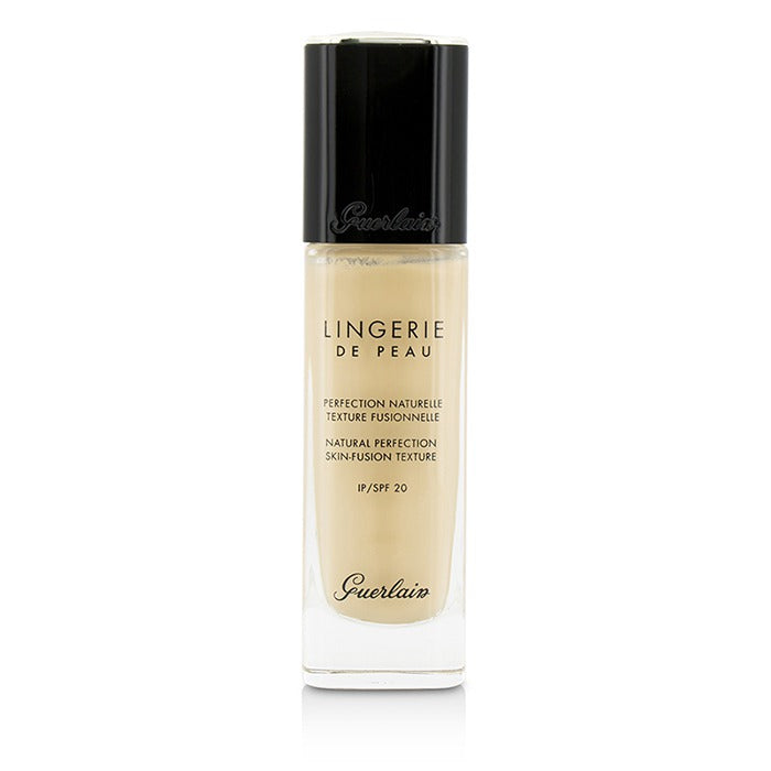 Lingerie De Peau Natural Perfection Foundation Spf 20 # 01 N Very Light 205967