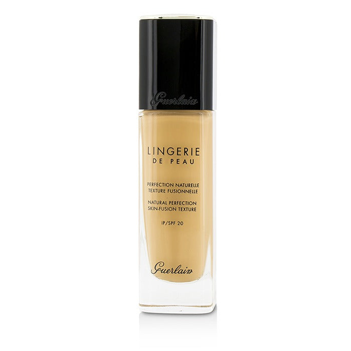 Load image into Gallery viewer, Lingerie De Peau Natural Perfection Foundation Spf 20   # 04 N Medium