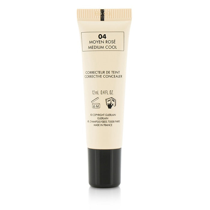 Multi Perfecting Concealer (Hydrating Blurring Effect)   # 04 Medium Cool