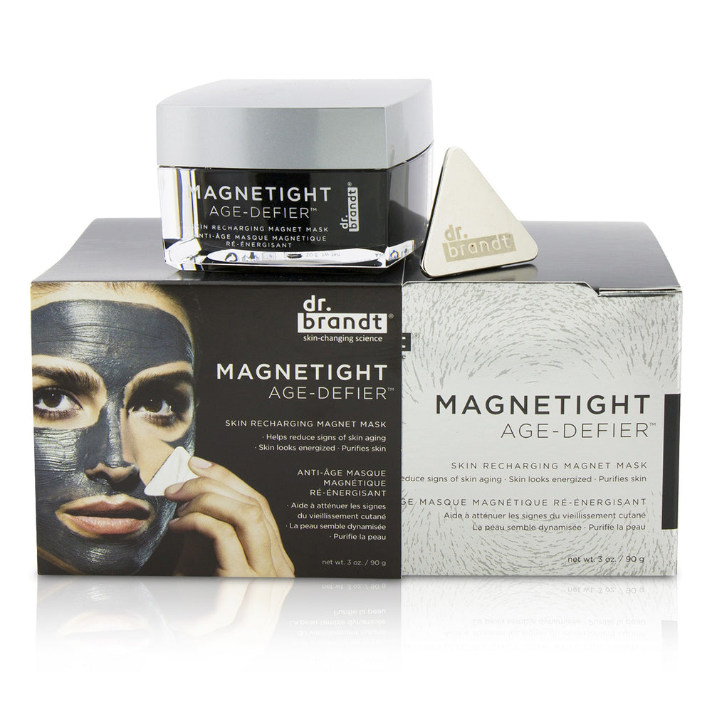 Load image into Gallery viewer, Magnetight Age Defier Skin Recharing Magnet Mask 206232