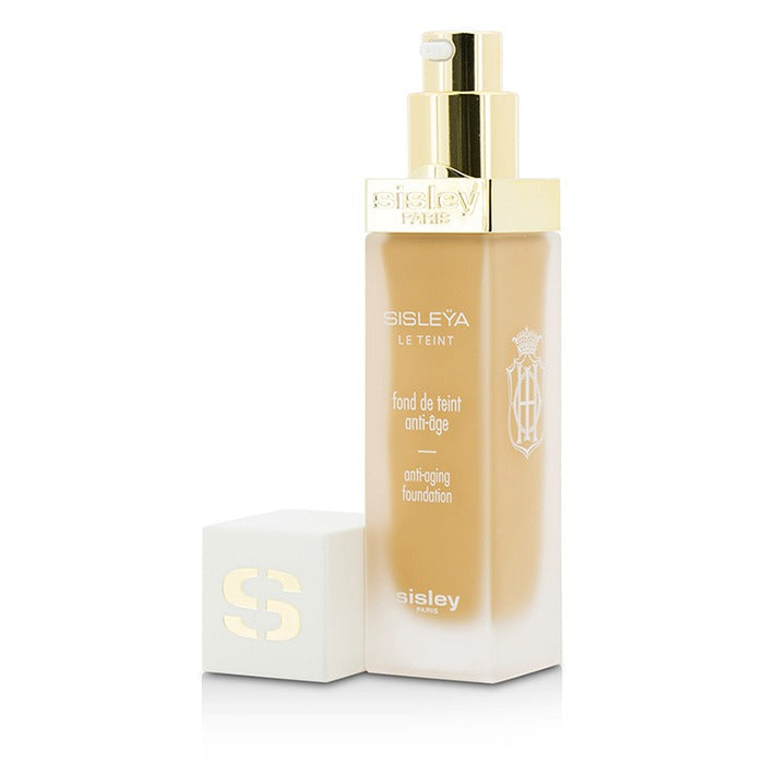 Sisleya Le Teint Anti Aging Foundation   # 3 R Peach