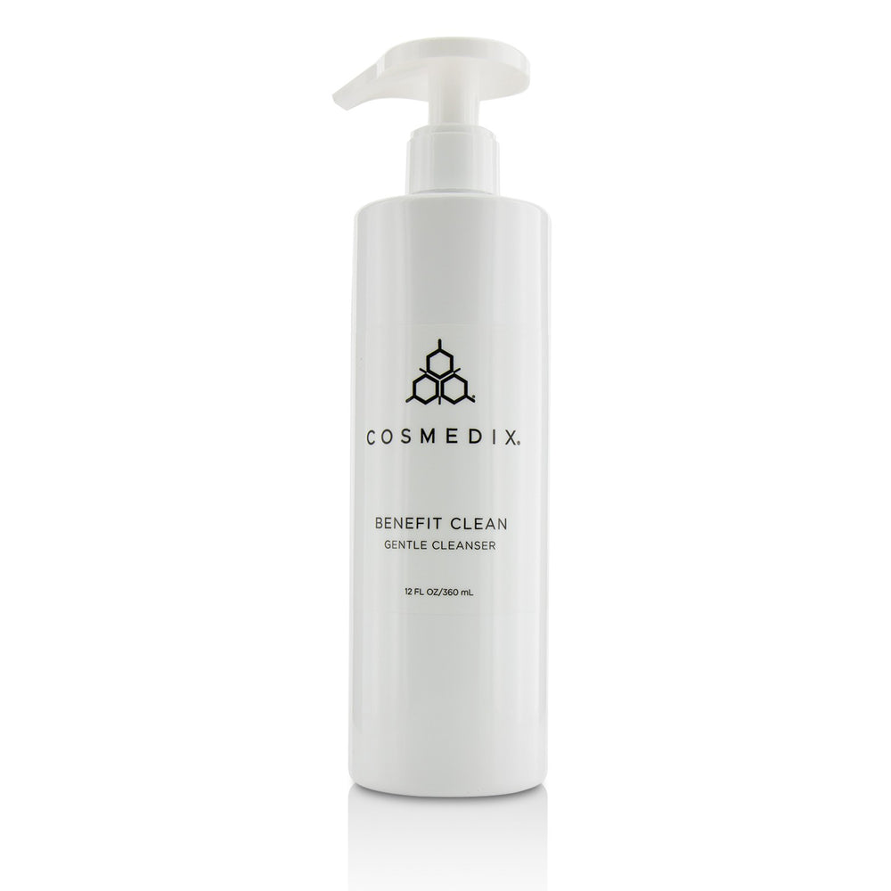 Benefit Clean Gentle Cleanser - Salon Size - CosMedix - Frenshmo