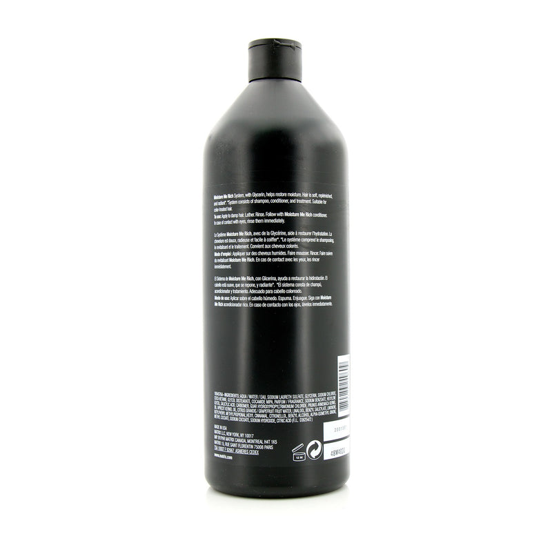 Total Results Moisture Me Rich Glycerin Shampoo (For Hydration) 206728