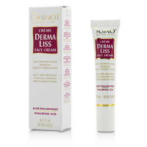 Creme Derma Liss Face Cream 206780