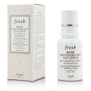 Rose Deep Hydration Face Serum 206954