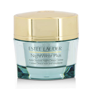Load image into Gallery viewer, Night Wear Plus Anti Oxidant Night Detox Creme