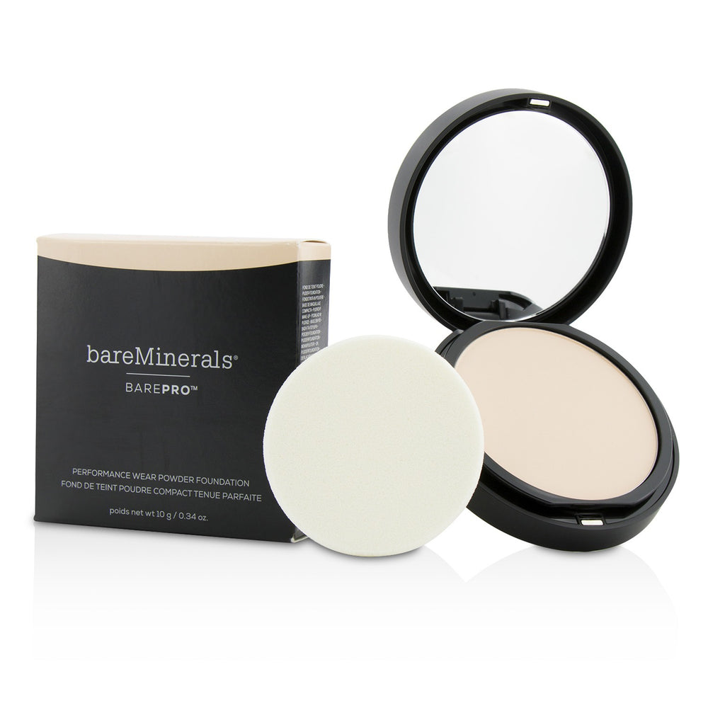 Bare Pro Performance Wear Powder Foundation # 01 Fair 206966