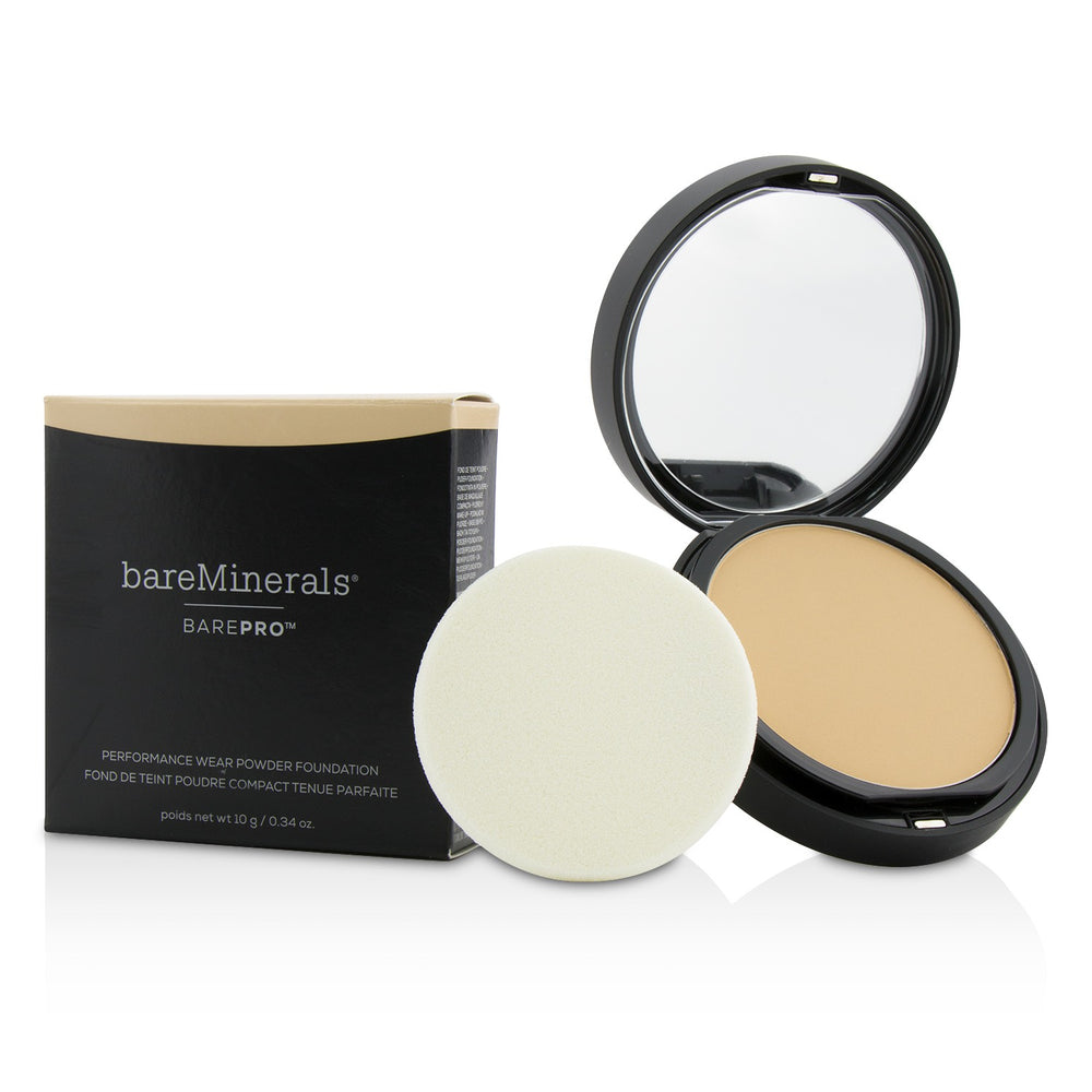 Bare Pro Performance Wear Powder Foundation # 06 Cashmere 206971