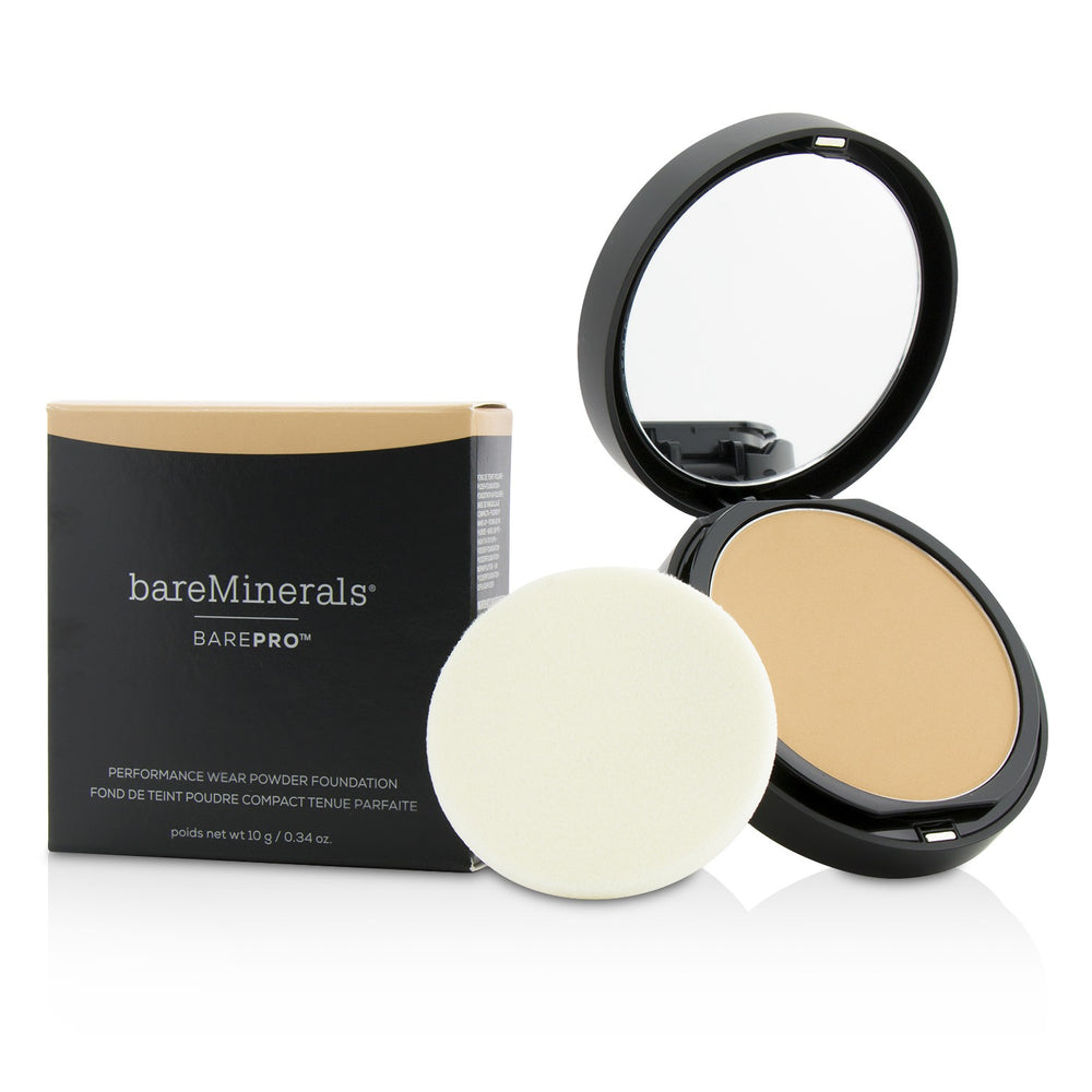 Bare Pro Performance Wear Powder Foundation # 11 Natural 206976