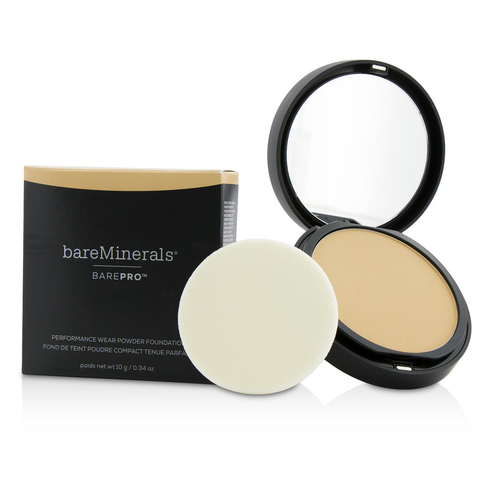 Bare Pro Performance Wear Powder Foundation # 13 Golden Nude 206978