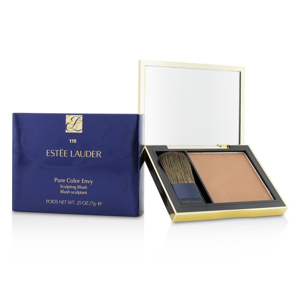 Load image into Gallery viewer, Pure Color Envy Sculpting Blush   # 110 Brazen Bronze