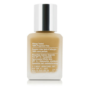 Superbalanced Silk Makeup Spf 15 # 15 Silk Nutmeg (M N) 207088